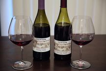 Wine Lover / by Elizabeth Sword