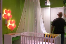Baby and Kids<3 / Baby stuff and room ideas / by Kes Reyns