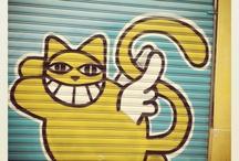 Street Art / by HiP Paris