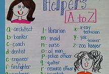 Kindergarten Craze - Social Studies / by Renee Powers