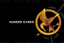 Hunger Games / by Valentina Fast