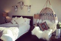 New Bedroom Design / by Ayleena