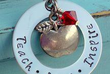Jewelry Ideas / by Megan Stanton