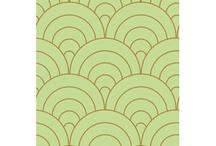 Patterns / by Allie Bishop