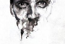 Disguise / by Simon Devenport