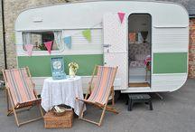 Cute Caravans / by Nicole Smith