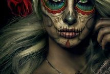 Day of the Dead / by Havasu Blue (dEE)