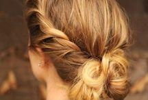 Hair / by Abbey Jones