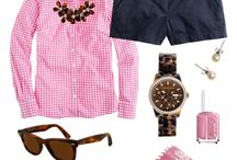 Outfits  / by Katelyn Waldrop