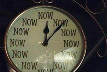 TIME / by Jeff Thrasher
