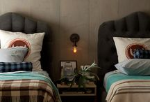 kids room / by Aline Magalhaes