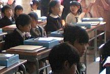 Schools & Academic Enrichment / by Vicki Napier