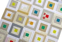 quilting / by Diana McMurtrey