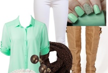 Fashion / by Mayra Cervantes