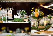 Wedding Stuff / Yes, I did just have my own wedding but I'm still slightly obsessed with weddings!! / by Kandice Lopez