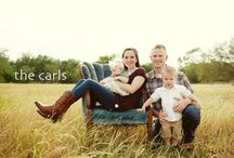Family Photo Ideas / by Lainey White