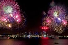 New Year Around the World / by Maricris Guadagna