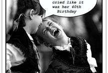 Hahahaha!! / by Marissa Fiorenza Morales