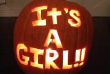 Fall Gender Reveal Party / by Dreamlike Magic Designs
