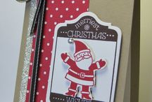 Christmas Cards / by Barb