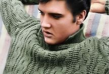 "Elvis Presley The ""Only"" King / by Maria Harris-James"