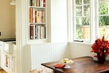 Kitchens / Heart of the Home / by Jordon Olson