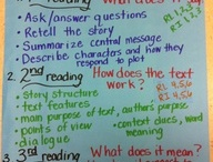 Common Core Reading / by Mary Beth Griggs