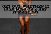 Motivation / by Melissa Klemish