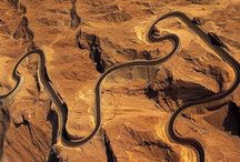 Roads made for riding / by Dana Kittilsen