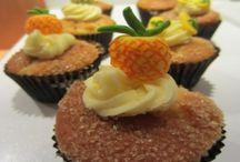 Yum! Cake Decorating / by Madel Reinhardt