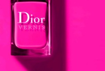COLOR::HOT PINK / by LOLO