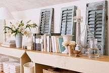 Get Organized / by Stacie Haight Connerty {DivineLifestyle.com}