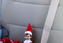 Elf On the Shelf / by Katherine Berryhill