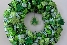 St. Patrick's Decor / by 'Tis The Season