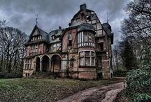 Aged but Beautiful / by Wendy Brennan