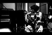 Music I like / by Melissa Trahyn
