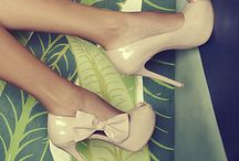 Shoe Galore!!! / by Lina Barrera
