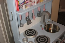 Great Ideas to Make for Kids / by Rhonda