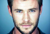 Chris Hemsworth / by Alexandra