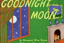 Books for Kids - Favorite Picture Books / Children's books I loved / by Carissa Taylor