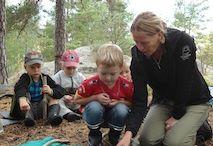 Kinder: outdoor play / by Alana Tesan