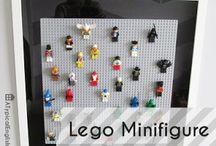 Lego / by Jocy