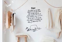 Dreamy Bedroom / by Chloé Fleury
