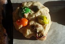 Favorite food blogs :) / by Stephanie Swartz