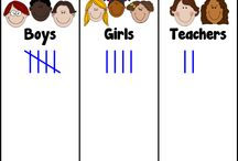 Preschool Sight Words / by Kathleen Whatley