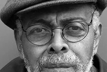 African-american / Poets, authors, civil rights leaders & activists. Slavery. History / by Kalle Ankersen