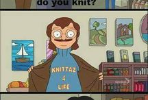 Knittaz 4 Life / by Ashley Williams
