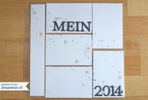 Stempelwiese - Project Life / by Stampin' Up! - Stempelwiese - Steffi Helmschrott