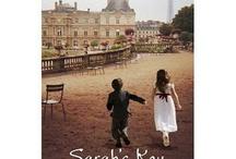 Book Club / by Meredith Rhinas