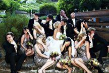 Wedding/Engagement Poses / by Julianne McCracken